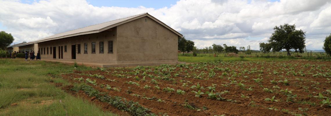 Nyachuru Secondary School – January 21, 2016